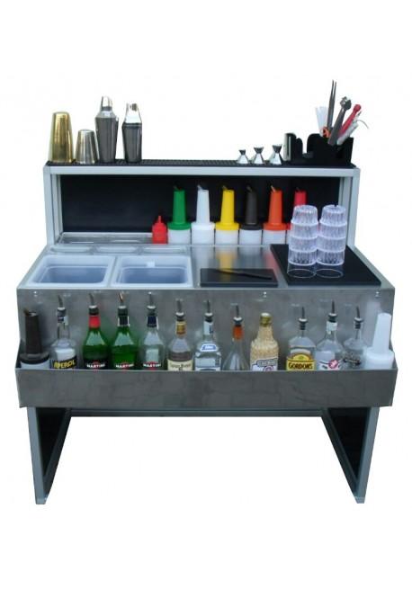 Workstation Mobile Barman