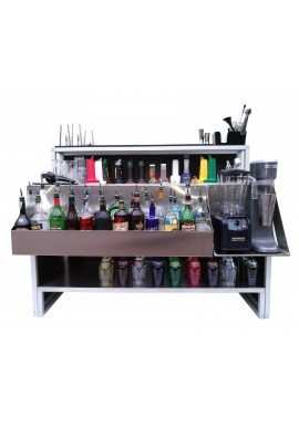 Workstation Mobile Barman