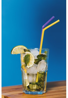 Rock Juice 42cl (paq. 6ps) Verre Long Drink