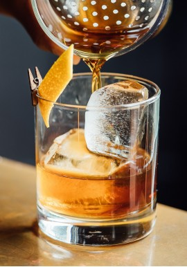 Elegance 40cl Verre Old Fashioned