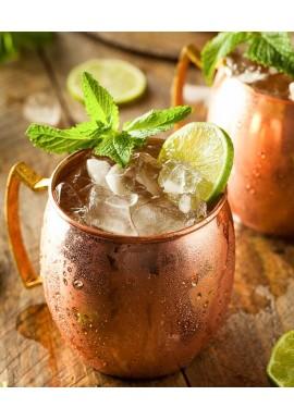 Mule Mug/ Mule Tasse Cuivre