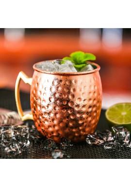 Moscow Mule Mug Battue 50cl