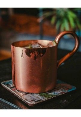 Moscow Mule Cup Vintage 50cl