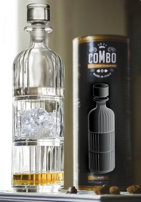 Kit Degustazione Distillati
