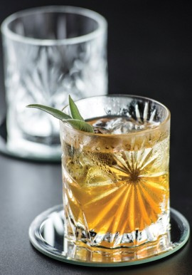Oasis 32cl (6 ps.) Verre Old Fashioned