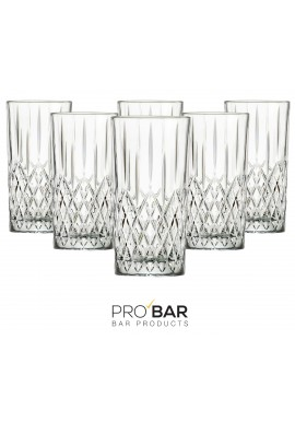 Empire 37cl (paq. 6ps) Verre Tumbler