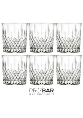 Empire 31cl (paq. 6pz) Verre Old Fashioned