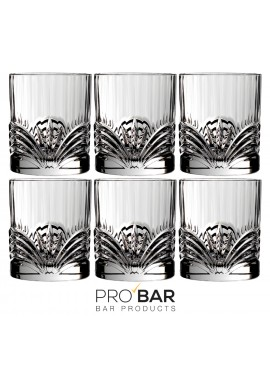 Royal 28cl (paq. 6pz) Verre Old Fashioned