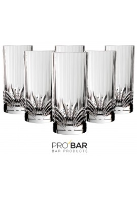 Royal 32cl (paq. 6pz) Verre Tumbler