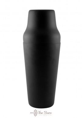 Shaker Parisienne Noir Opaque 90cl