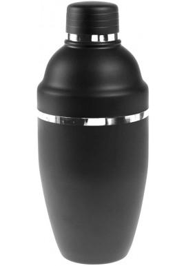 Cobbler Shaker Noir Opaque 50cl