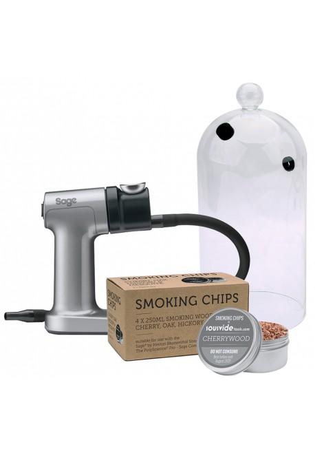 Fumoir à froid Smoking Gun