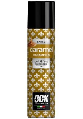 Crema di Caramello ODK Orsa Drink